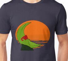 Moonlight Driver Unisex T-Shirt