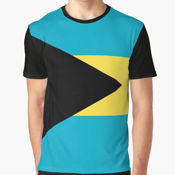 Bahamas Graphic T-Shirt