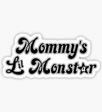 Mommys Little Mummy