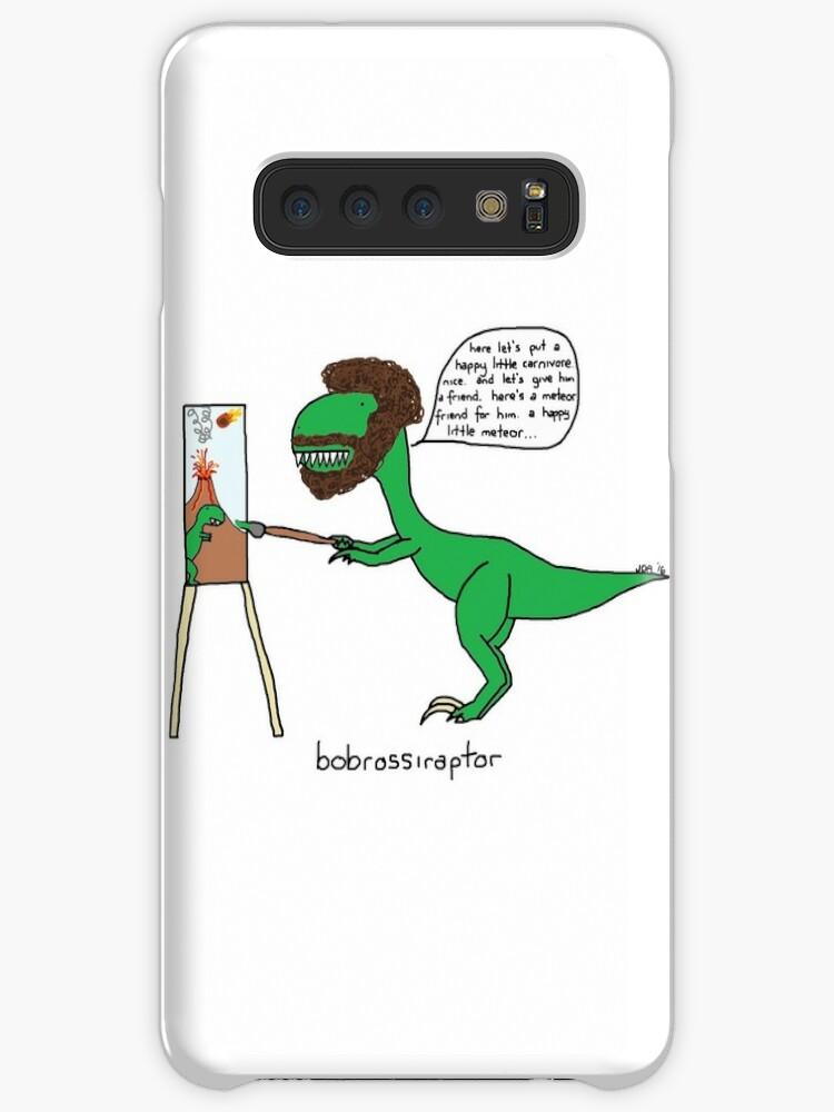 «Bobrossiraptor» de paintbydumbers