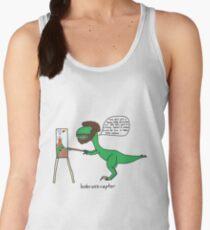 Bobrossiraptor Women's Tank Top