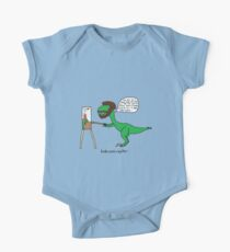 Bobrossiraptor Kids Clothes