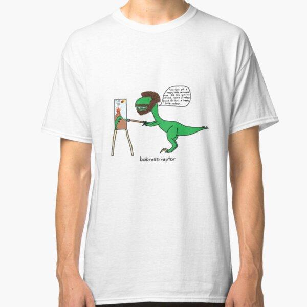 Bobrossiraptor Classic T-Shirt