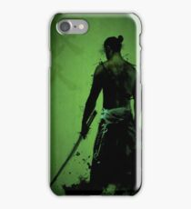Japanese Samuri iPhone Case/Skin