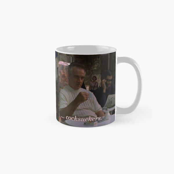 Paulie Commendatori 2 Classic Mug