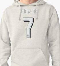 Sudadera con capucha CR7, Cristiano Ronaldo, Cristiano, Ronaldo, oro, portugal, 7, número, dorsal