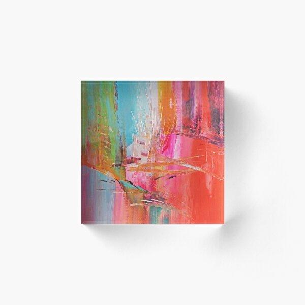 Oniris 1 Bloc acrylique