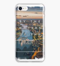 Thames iPhone Case/Skin