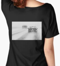 """""""BHRR""""!!!  (Appropriate Plate) Women's Relaxed Fit T-Shirt"""