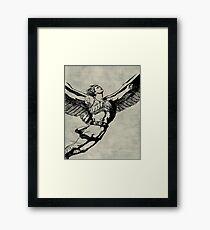 Icarus Framed Print