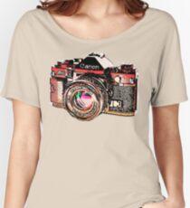 Kanon Loose Fit T-Shirt