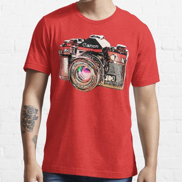 Canon Essential T-Shirt