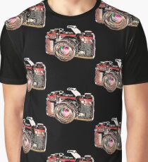 Canon Graphic T-Shirt