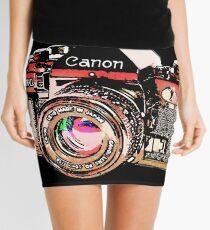 Canon Mini Skirt