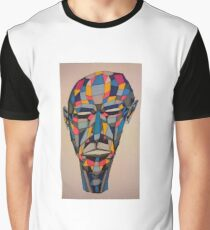 Geometric stair.  Graphic T-Shirt