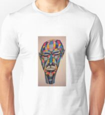 Geometric stair.  T-Shirt