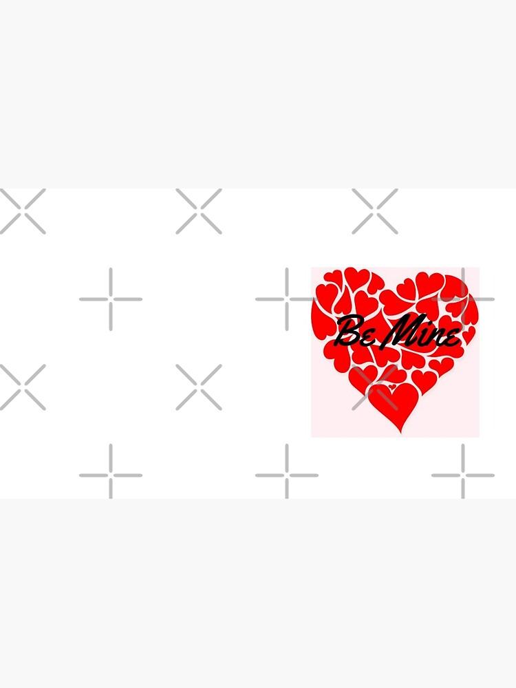 Happy valentine's  by Apolonija