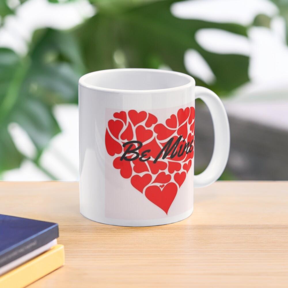 Happy valentine's  Mug