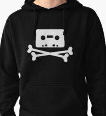 The Pirate Bay Tape & Cross Bones T-Shirt