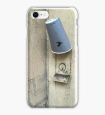 Paper cup iPhone Case/Skin