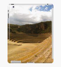 Incan Agriculture iPad Case/Skin
