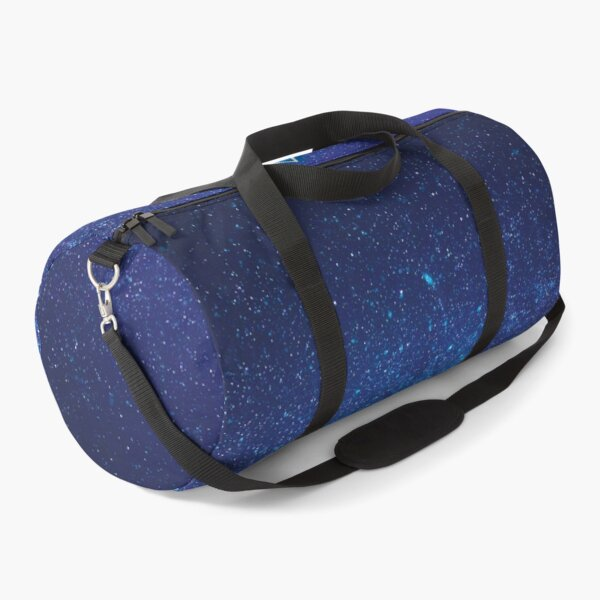 Sacred Geometry Duffle Bag