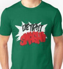 Detroit Smash T-Shirt