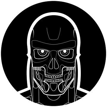 Terminator by Miachalistic