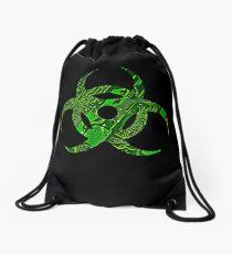 Biotech Zone Drawstring Bag