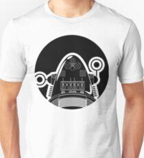 Robby Slim Fit T-Shirt