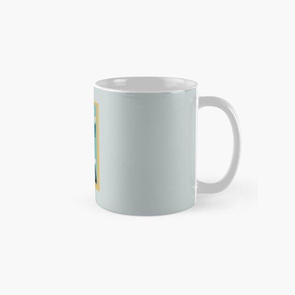 "Steely Dan ""Gaucho"" Album Art Classic Mug"
