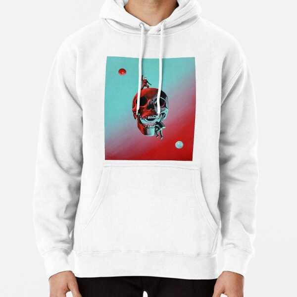 King Of The Castle Pullover Hoodie