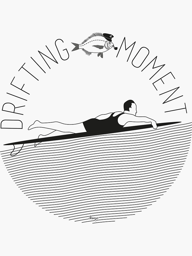Drifting moment disego by disego