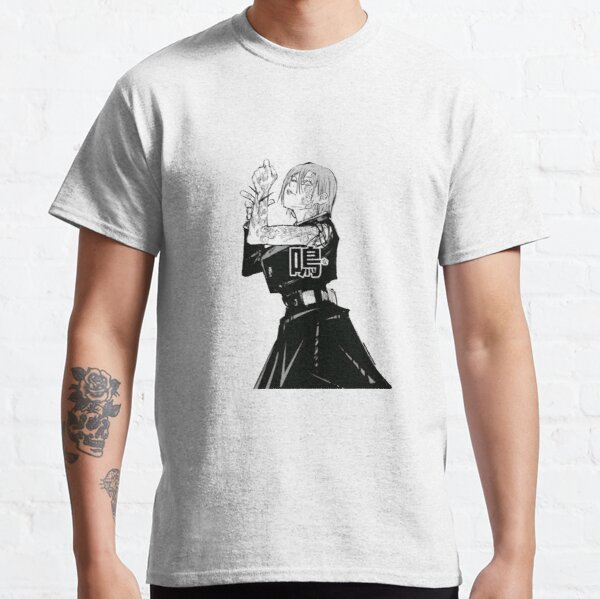 Jujutsu Kaisen - Nobara Kugisaki Classic T-Shirt