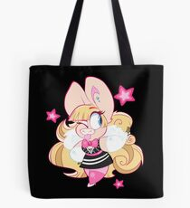 Miss Piggy - The Muppets Tote Bag