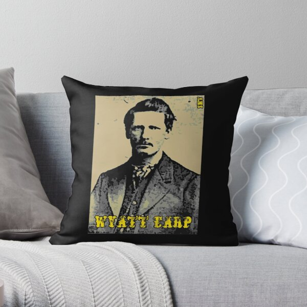 Tombstone Pillows Cushions Redbubble