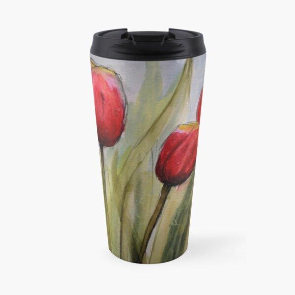Tulipani dalla Terra Travel Mug