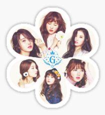 GFriend Sticker