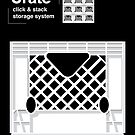 Crate System by modernistdesign