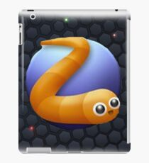 SLITHER.IO iPad Case/Skin