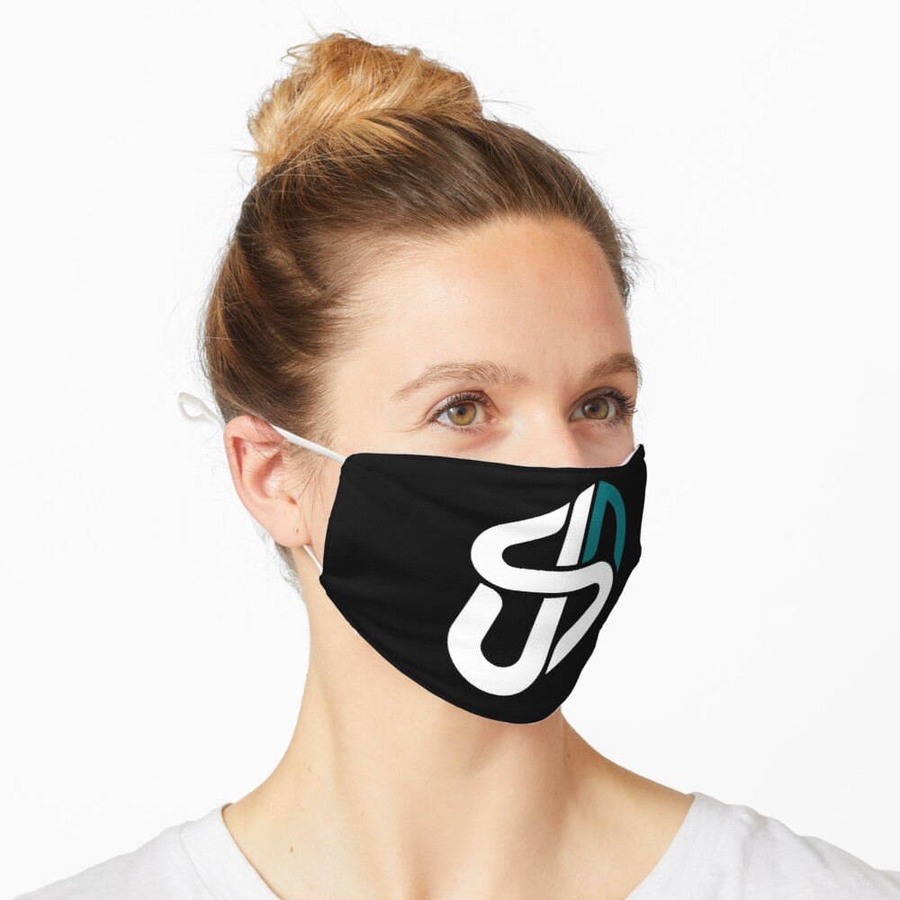 Sharks San Jose Hockey Mask