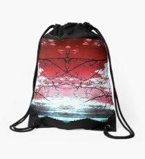 Ancestral Drawstring Bag