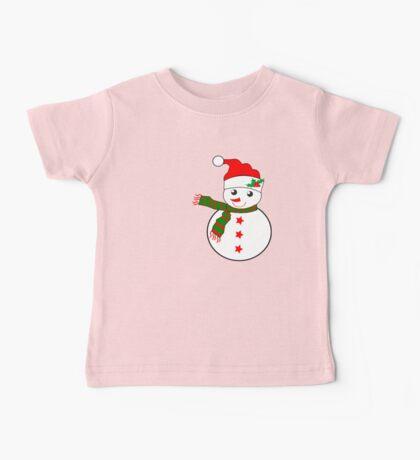 Snowman  ( 2408 views) Kids Clothes