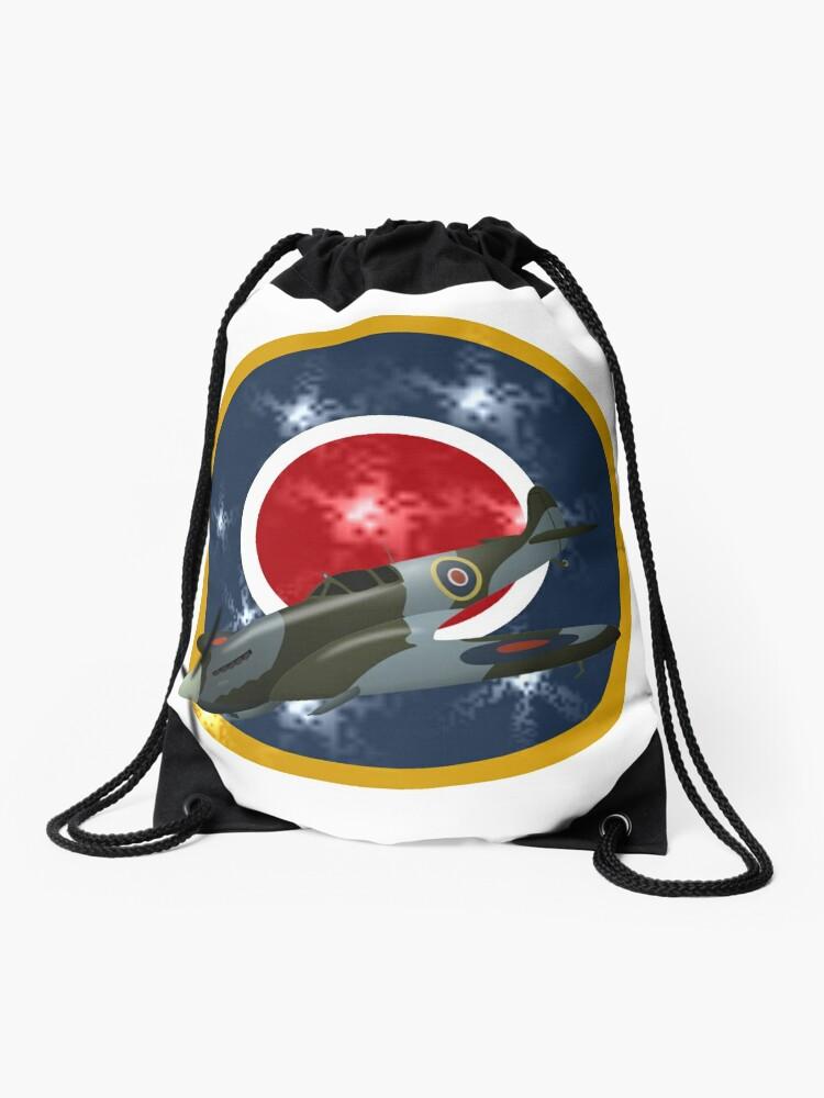 british air force bag