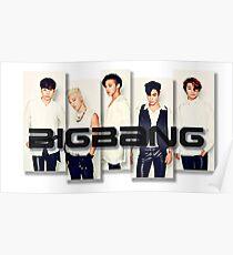BigBang - 2 Poster