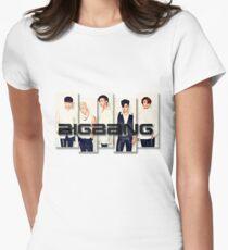 BigBang - 2 T-Shirt