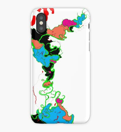 The Mighty Murray River iPhone Case/Skin
