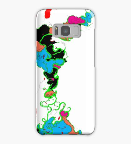 The Mighty Murray River Samsung Galaxy Case/Skin