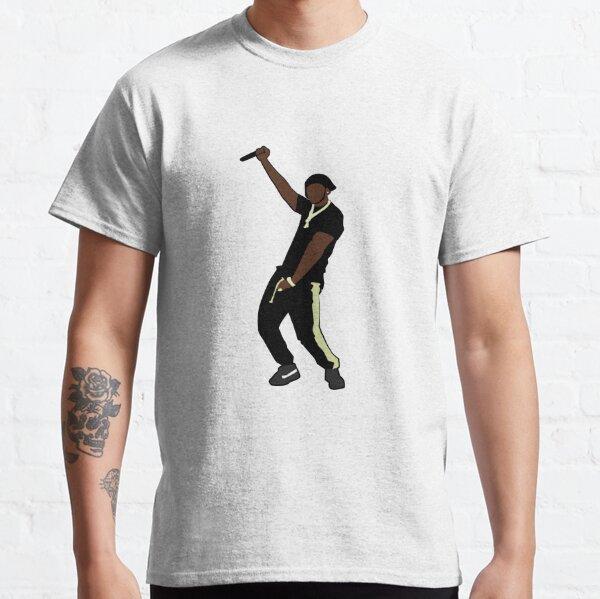 Pop Smoke Camiseta clásica