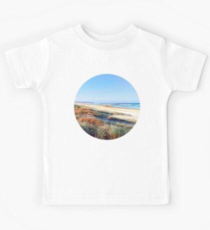 Beach Summer Kids Clothes